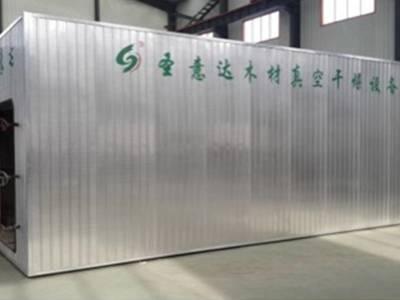 大型的木材碳化设备公司